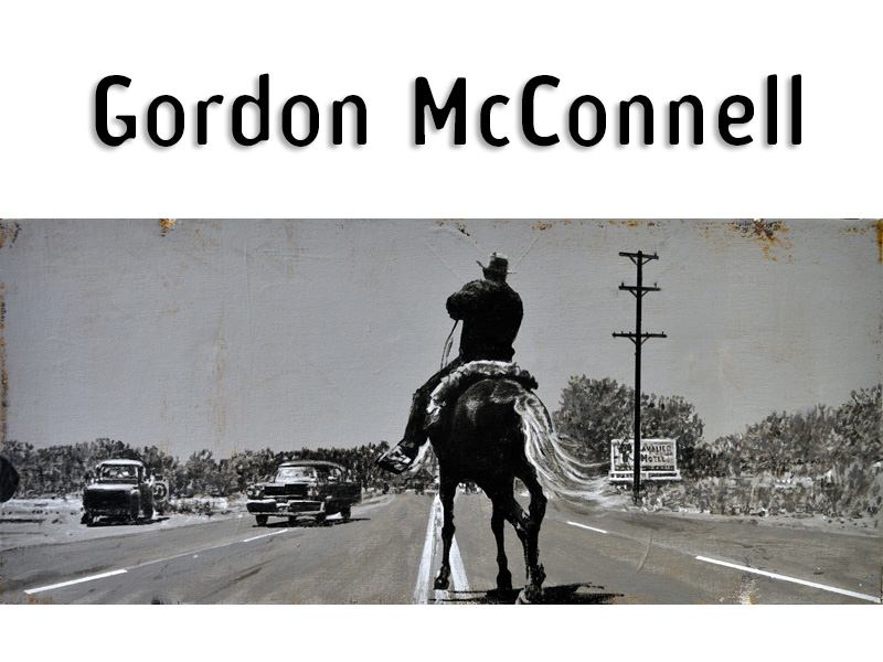 Gordon McConnell
