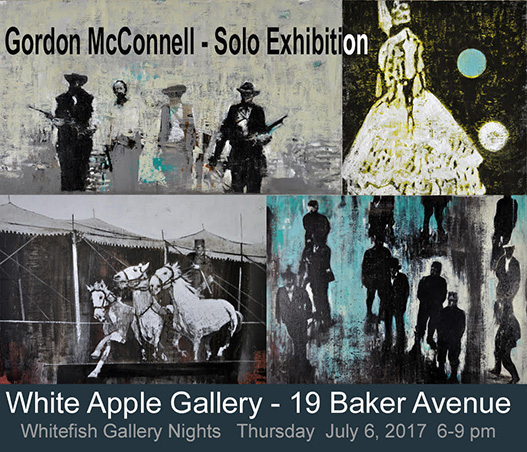 White Apple Gallery